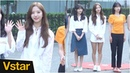 [NEWS] 190705 WJSN on the way to Music Bank @ Cosmic Girls
