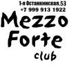 MEZZO FORTE CLUB