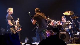 "Metallica ""Here Comes Revenge"" live debut - March 2, 2019 Lubbock, TX"
