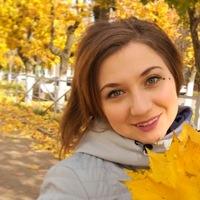 Анна Балахонцева