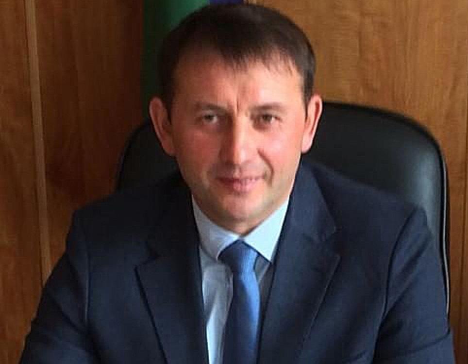 В КЧР сменился глава администрации в Урупском районе