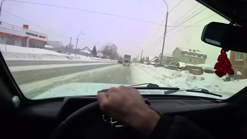 [Абрам TV] Подготовка к МУЗЫКЕ! -10000руб в Лада Нива под Урбан!
