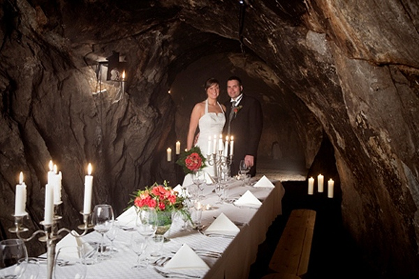 Пещера Сала Сильвермин