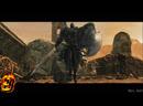 Dark Souls 2-Битва с Преследователем, и переход в Забытую Крепость.
