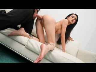 [fakeagent] rae lil black asian babe fucked on the couch newporn2019