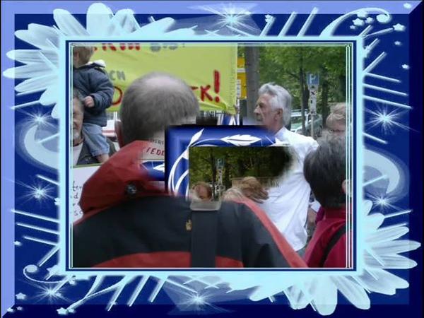 Demo Dortmund 17.4.2009
