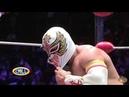Caristico, Dragon Lee y Valiente Vs Último Guerrero, Gran Guerrero y Euforia/ Lucha Libre Network ♛