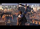 Прохождение игры Homefront: The Revolution ►Жёлтая зона Эшгейт - 11