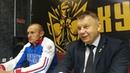 Президент ВФГС отвечает на вопросы о допинге