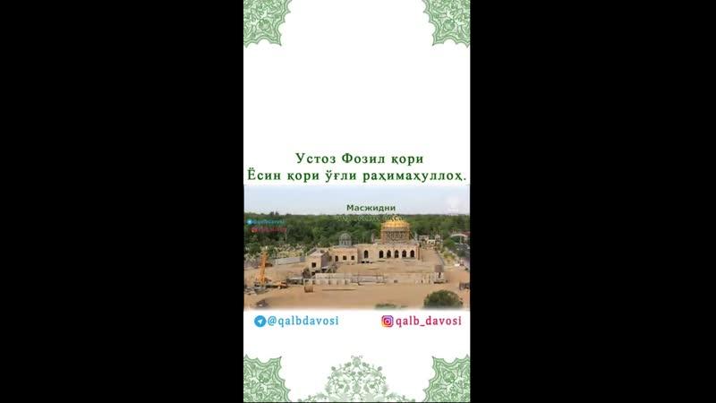 Fozil_qori_sobirovBxUxVL_g6gE