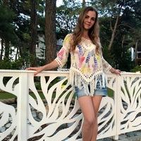 Ольга Мануилова