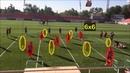 Así entrena el Cholo Simeone en el Atlético de Madrid los conceptos defensivos de la línea de 4