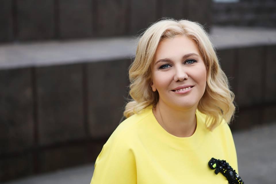 Афиша Красноярск Ольга Савельева в Красноярске