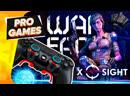 WARFACE PS4 ◄ STRIKEPACK F.P.S. DOMINATOR в действии ► ВАРФЕЙС PS4
