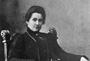 День памяти. Ольга Книппер-Чехова