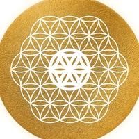 Логотип ТЕПЛО. Центр Йоги и Здоровья во Владимире