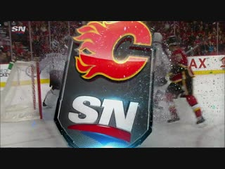 NHL 2018-2019 / RS /  / Colorado Avalanche vs Calgary Flames