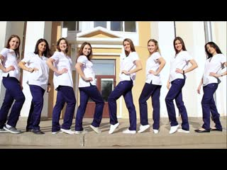 Obstetrics & gynecology team 2019