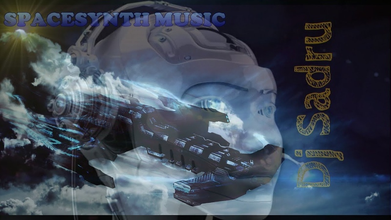 Dj Sadru - Spacesynth Mix vol. 25. (2016)