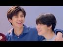 BTS NAMMIN | НАММИНЫ | Kim Namjoon (RM) Park Jimin [one heyahe]