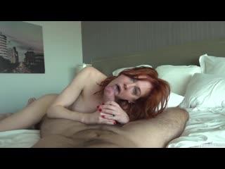 Maitland Ward - Porno, All Sex, Hardcore, Blowjob, Redhead, Porn, Порно