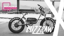 The Buzzraw X The Ultimate Unconventional Commuter E bike