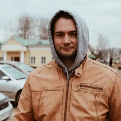 Иван Щербак