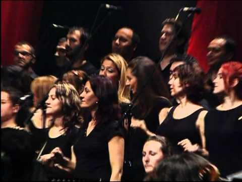 Grup YORUM 25 Yıl Konseri HALAY POTPURİ