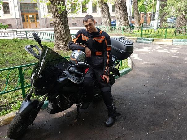 Дмитрий Филатов, Москва, Россия