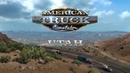 American Truck Simulator - Utah announcement