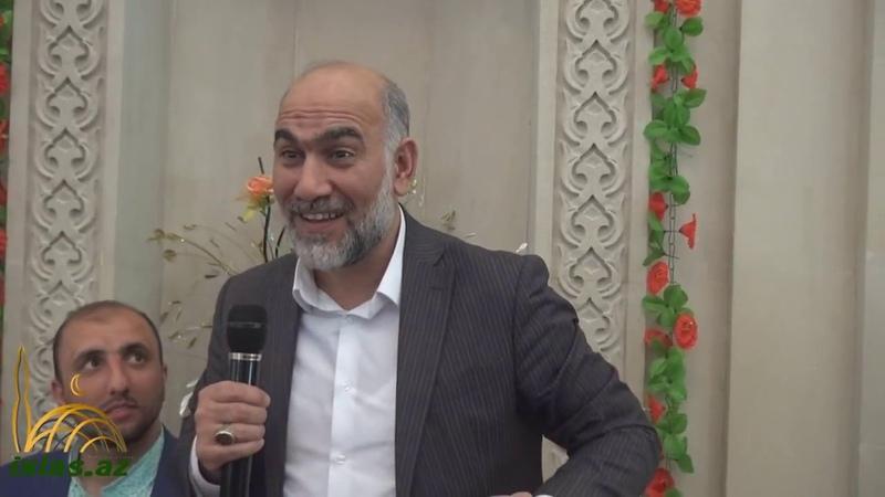 Elshen Xezer Salmanla Ebuzerin sohbeti Revayet