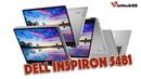 Dell Inspiron N5481 : Laptop giá rẻ 2 trong 1 chỉ 10 triệu