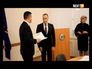 Дмитрий Крюков покинул пост председателя Совета депутатов