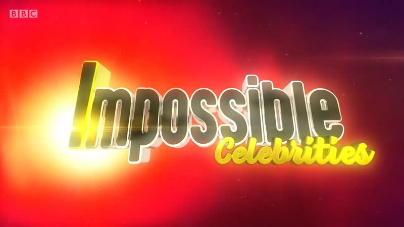 Mpossible Celebrities S01E05 2018 09 15
