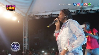 GOVANNA Aidonia take over the stage dropping hits, Performance AT AFTER CHAMPS 2019 Skating Ring