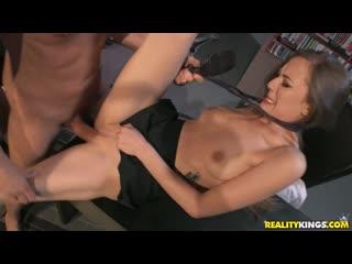 RealityKings Gina Valentina, Karlie Montana, Samantha Hayes