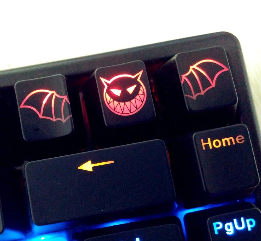 Укрась свою клавиатуру