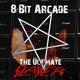 8-Bit Arcade - Violent Pacification