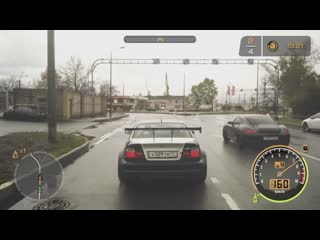 Need For Speed in Real Life Part III
