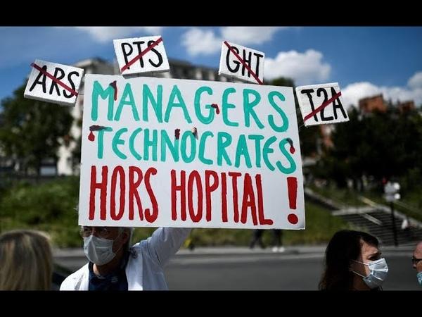 URGENCE Appel à la grève générale tous les jeudis