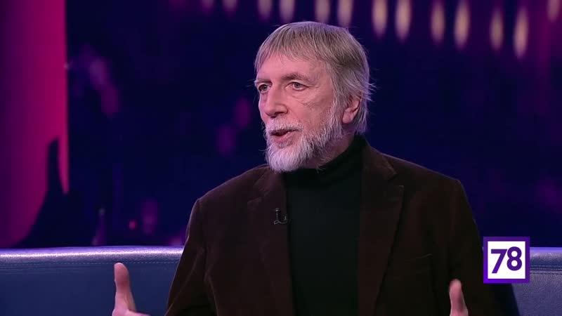 Владимир Мартынов в гостях у Александра Малича Неспящие 30 01 20