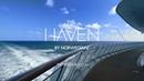 Norwegian Cruise Line The Haven by Norwegian®