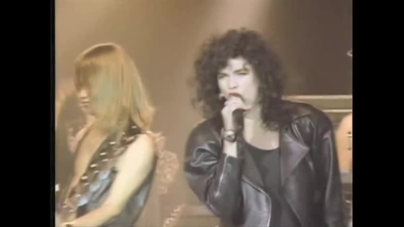 Alannah Myles Still Got This Thing For You