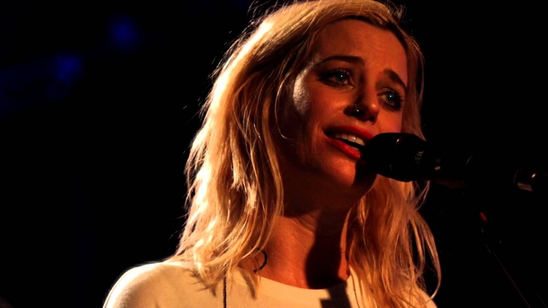 Gin Wigmore - I Will Love You (Live)