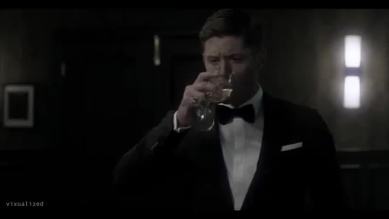 Casifer | Castiel | Dean Winchester | Michael | V I N E