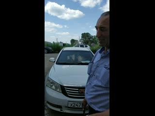 отзыв очередного клиента. владелец автомобиля Ссанг Йонг Кайрон.