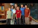 Malcolm in the Middle - best childhood series ever