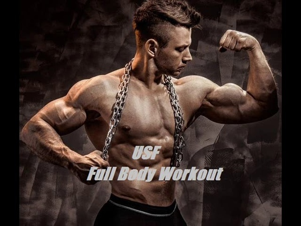Full Body Workout Rapid Muscle Growth Subliminal Affirmations