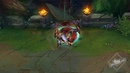 PBE Preview - Conqueror Alistar
