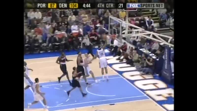 Carmelo Anthonys BEST Highlights As A Rookie